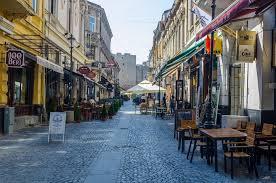 Bucuresti – o zi prin centrul istoric - Blogul Travelminit.ro