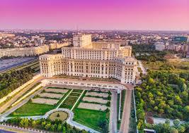 Casa Poporului | Sightseeing | Bucharest